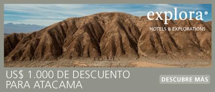 Visita San Pedro de Atacama - Chile