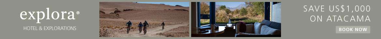 Visit San Pedro de Atacama