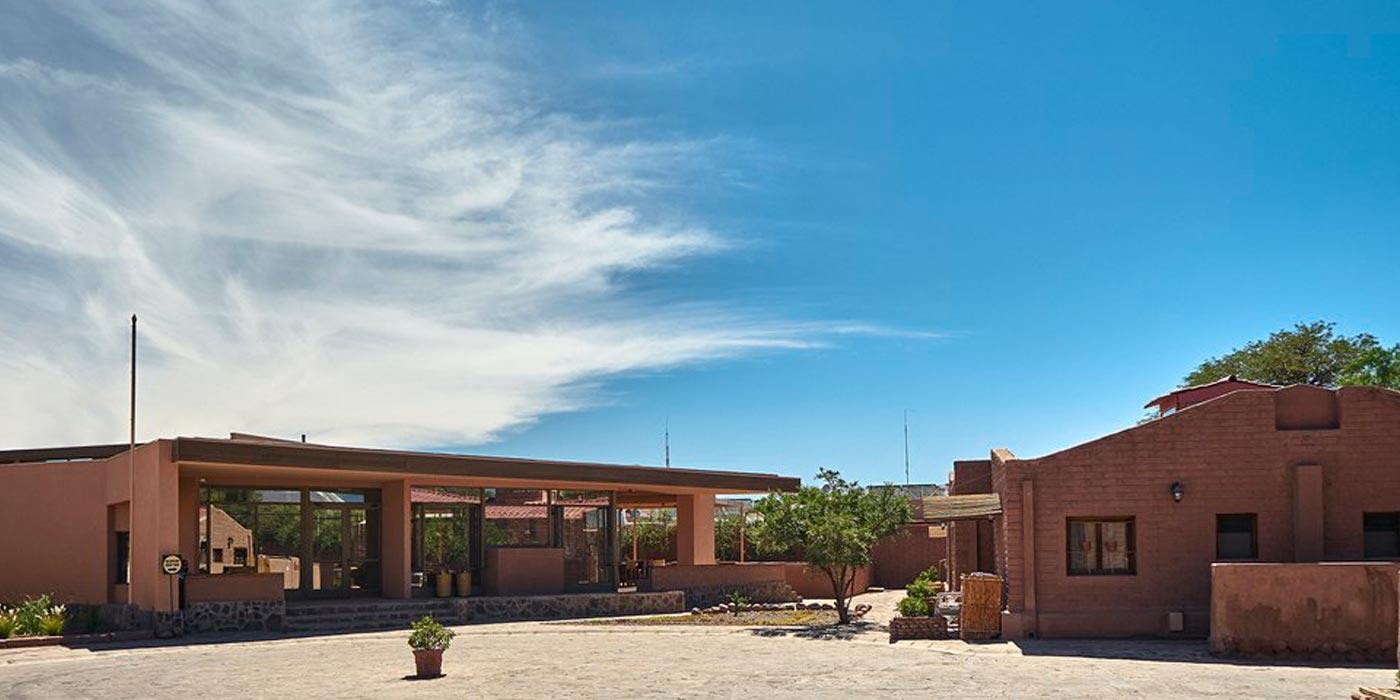 Hotel Don Tomás